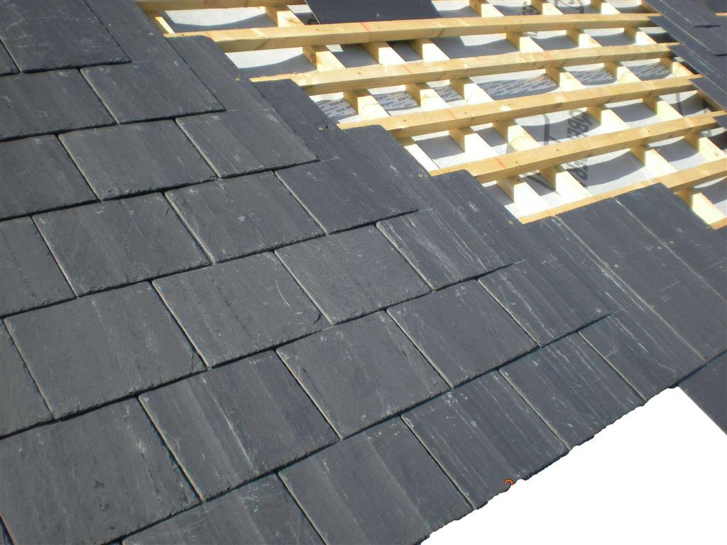new roofing products